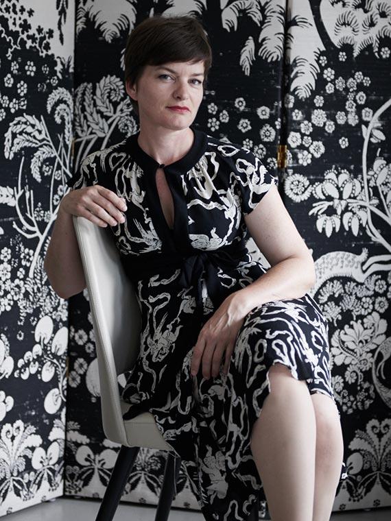 Clarissa Vogt-Fehr